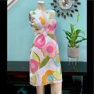 313e1bac8a05b Tori Richard · Vintage Hawaiian Dress 🌺